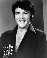 8x10 Print Elvis Presley Portrait #AAEP