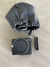 Ricoh Gxr Mount A12 Cmos Sensor Equipped With M-Mount Lens Compatibility