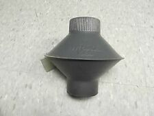 Military Tent Stove M1941 Tent Stove Spark Arrestor New Old Stock