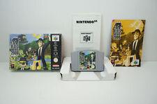 Blues Brothers 2000 EUR - Nintendo 64 - N64 - used