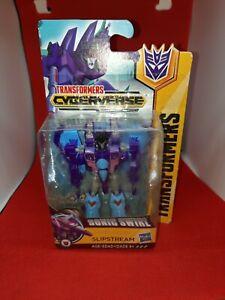 Transformers Cyberverse Sonic Swirl Slipstream