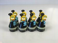 The Simpsons Chess Maggie Black piece Replacement Game Piece #1 Pawn