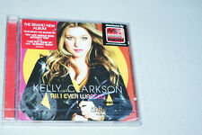 KELLY CLARKSON ** ALL I EVER WANTED ** BRAND NEW & SEALED CD ALBUM