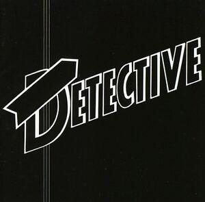 Detective - Detective [New CD]