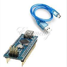 Arduino Nano V3.0 with ATMEGA328P CH340G Module Mini USB Micro-controller Board