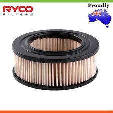 Brand New * Ryco * Air Filter For FORD CORTINA MK2 1.5L 4Cyl Petrol