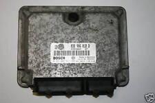 VW MK4 Golf AGR 1.9 TDI 038906018D ECU - Plug & play - Immo Off - 0 281 001 611