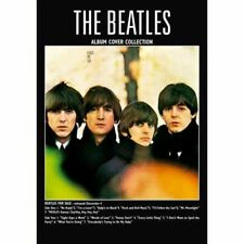 The Beatles for Album Cover Postcard Fan Gift Idea Official Merchandise