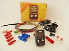 CALIX MICRO Dash 24 Hour Timer for Control of Engine Heater Systems Universal!!!