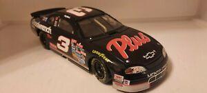 Dale Earnhardt Sr #3 GM Goodwrench Plus 1998 Monte Carlo 1:24 Action  NASCAR