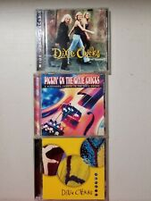Dixie Chicks CD Lot Of Three