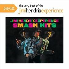 The Jimi Hendrix Experience : Playlist: The Best of The Jimi Hendrix E CD
