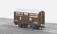 Peco NR-45S N Gauge SR Cattle Wagon