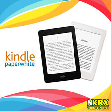 Amazon Kindle Paperwhite, Latest Gen, 300ppi