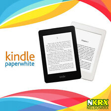 Amazon Kindle Paperwhite, Latest Gen, 300ppi