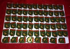 20 Florida Marlins 1993 Inaugural Season Pin MLB Wholesale Lot