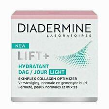 Diadermine : LIFT+ HYDRATANT : Collagen Optimizer Day Cream  Anti Aging & Wrinkl