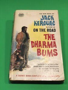 Dharma Bums By Jack Kerouac (pb)