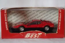 FERRARI 512 BB 1976 1/43  BEST