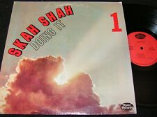 SKAH SHAH Doing It / US LP 1976 ROTEL RECORDS RR 3366