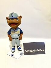 Gateway Grizzlies Mascot Izzy SGA Bobblehead No Box Bobble