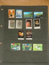 (X247) Faroe Islands Stamps MNH  AS PHOTO  FOROYAR