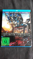 Blu-Ray Bluray Film - Transformers die Rache