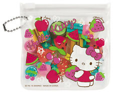 Sanrio Hello Kitty Fruit Eraser