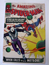 AMAZING SPIDER-MAN #36 vfnm; 9.0  (1st Looter)