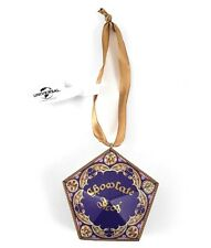 WWoHP Harry Potter Universal Studios Parks Holiday Tree Ornament Chocolate Frog