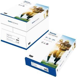 Premium Druckerpapier Inapa tecno Dynamic 80 g/m² A4  Papier Kopierpapier