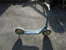 Vintage Western Chief Scooter all original nice shape