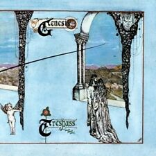 Génesis - Trespass [New CD] Holland - Import
