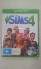 The Sims 4 Xbox One Game New and Sealed