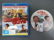 The Other Guys Bluray FREE POST