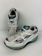 Avia Avi-Motion Archrocker IBurn Toning Walking Shoes Womens Sz 9 A9000WWAF
