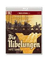 Die Nibelungen Blu-Ray Neu Blu-Ray (EKA70026)