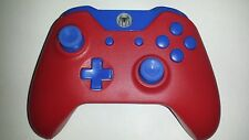 XBOX ONE CONTROLLER CUSTOM Spiderman Themed FULL CONTROLLER Brand New Freeship