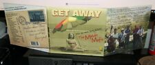 "THE MANDO MAFIA.  ""GET AWAY""  CD USA 2004 DIGIPAK . NM"
