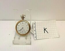 3 grade 303 Pocket Watch K New listing