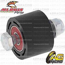 All Balls 34-23mm Upper Black Chain Roller For Honda CR 250R 2004 Motocross MX