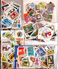 HONGRIE Lot de 50 timbres oblitérés ,bon etat, tous differents NK