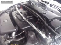 For BMW E90 E91 E92 FRONT UPPER STRUT BRACE BAR Suspension Lower Petrol engines