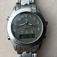 G-body sport ana digi digital 38 mm Vintage reloj watch japan