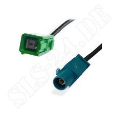 Dietz 8610 voiture Antennes Adaptateur gt5 prise-Fakra Connecteur GPS navigation Adaptateur
