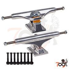 Independent 169 Stage 11 Skateboard Trucks Combo Cal 7 1.25 Inch Hardware Set