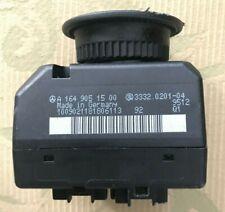OEM 2008-12 MERCEDES ML350 GL450 GL550 X164 IGNITION SWITCH PART# 1649051500