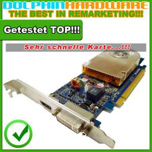 ✅ Pegatron GeForce 315 (HP: 616594) 1 GB DDR3 DVI, HDMI PCI-E(gk172)