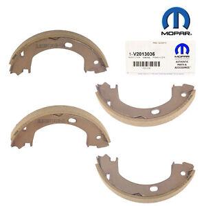 Mopar Disc Brake Pad Set V2013036 For Chrysler Dodge 300M Avenger Cirrus 94-10