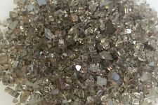 Decorative Bronze Reflective Crushed Glass - Covers 1 sq. ft.